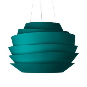 Le-Soleil-Wave-White-Rose-Suspension-Pendant-Lamps-Modern-Pendant-Lamps-Living-Room-Hotel-Lamps-Free