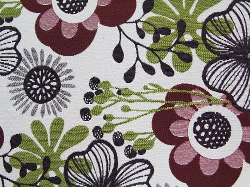 texture floral design