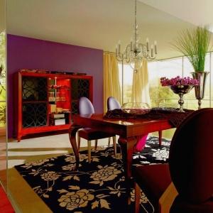 purple-dining-room-ideas-wonderful-photo-video-medium-admirable
