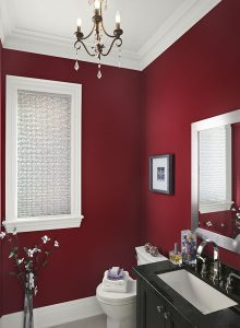 red_bathroom